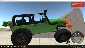 rattletrap jeep wip beta released offroad hopper mega pack updated 07 12 17