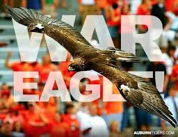 14 best war eagle quotes images on auburn tigers