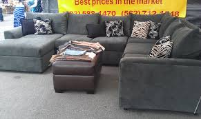 Charcoal Gray Sectional Sofa Impressive Grey Sectional Couches Cepagolf In Gray Sofa