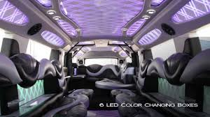limousine hummer inside hummer h2 limo double axle gull wing www big limos com call 714