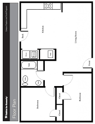 floor plan for office build a model habitat for humanity house brown county habitat