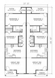 Multi Unit House Plans 24 Best Multi Unit Plans Images On Pinterest Floor Plans Home