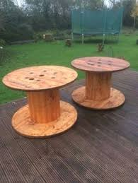 Cable Reel Table by Amazing Cable Reel Tables For Home And Garden Cable Spool