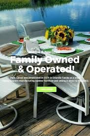 patio furniture palm gardens 100 images better homes and gardens