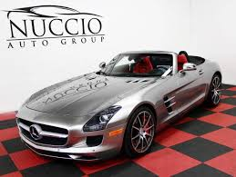 mercedes benz sls amg for sale hemmings motor news