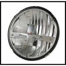 jeep parts buy grote led headlamp for jeep wrangler jk tj cj