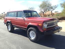 jeep chief 1977 jeep cherokee chief home design