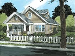 Bungalow Craftsman House Plans 75 Best Cottages Images On Pinterest Craftsman Bungalows