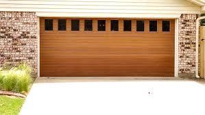 Overhead Door Company Of Fort Worth Garage Door Service Continental Overhead Doors