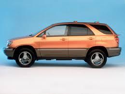 old lexus coupe models lexus slv concept 1997 u2013 old concept cars