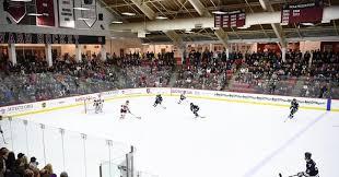 the bright landry hockey center harvard
