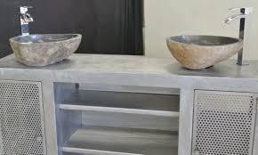 meuble de salle de bain avec meuble de cuisine élégant meuble salle bain bois unique accueil idées