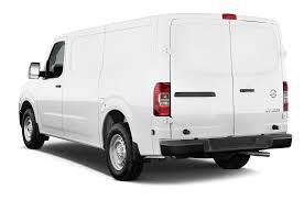 nissan commercial van 2015 nissan nv1500 reviews and rating motor trend
