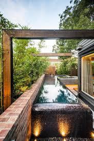 modern backyard design spectacular idea modern backyard landscape