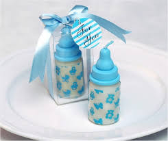 baby bottle candles feeding bottle shape candle baby shower christening candles