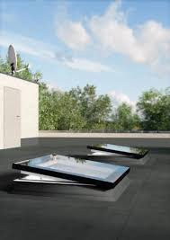 deck mounted skylights def dmf dxf with perfect thermal