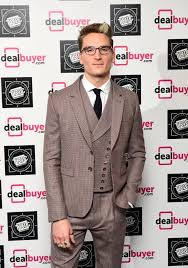 who is oliver proudlock made in chelsea lad eton alumni and