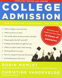 Bible College Acceptance Letter college admission from application to acceptance step by step