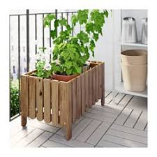 Ikea Outdoor Planters by Askholmen Flower Box Ikea