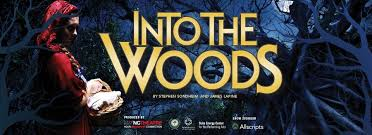 into the woods nc theatre
