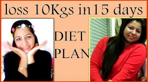 how to lose weight fast 10kg in 15 days in winter full day diet