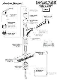 kitchen faucet repair kit kohler faucet replacement parts phpilates com