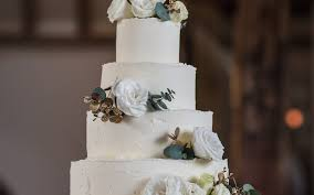 long in advance should you book your wedding cake maker