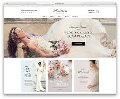 wedding planner website 20 best wedding events marriage themes 2017 colorlib