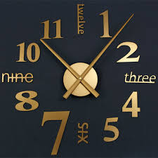 compare prices on customize wall clock online shopping buy low
