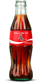 Chicago White Sox Map by I U0027m Cheering For Chicago White Sox At Shareacoke Com You Can Too