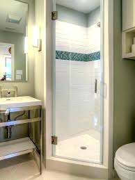 ideas for showers in small bathrooms corner showers for small bathrooms wearemodels co