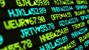 stock ticker stock market ticker ultra hd 4k hi res 22918281
