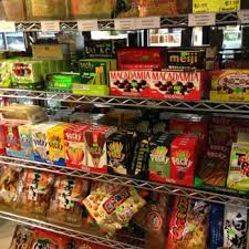 Where To Find Japanese Candy Hana Japanese Market 87 Photos U0026 260 Reviews Grocery 2004