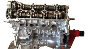 remanufactured toyota engines