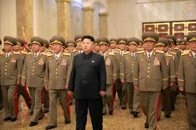 North Korea Otto Warmbier Release Unclear For North Korea U S Captive Time