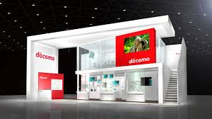 mobile photo booth docomo to demo 5g at mobile world congress wireless japan