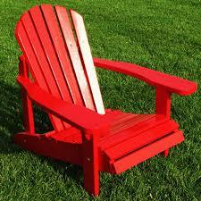 chaise adirondack chaise adirondack pour enfant 0101 cedtek