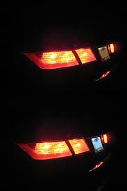 2014 honda accord led philips 7443 921 t16 t10 led bulb review