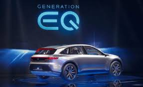 newest mercedes model mercedes s eq sub brand aims to launch a electric model