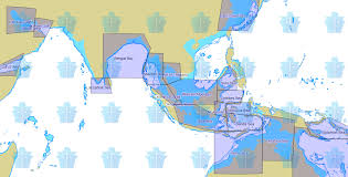 Map Of Persian Gulf Areas Of The World How Does Marinetraffic Segment Them
