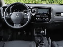 Mitsubishi Outlander Sport 2013 Interior Mitsubishi Outlander 2013 Pictures Information U0026 Specs