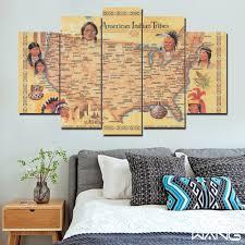 Retro Living Room Art Online Buy Wholesale Retro Canvas Art From China Retro Canvas Art