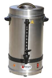 Coffee Boiler stainless steel 9 liter coffee boiler electric coffee