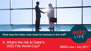 8 what u0027s the risk to qatar u0027s 2022 fifa world cup youtube