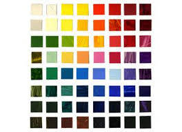 11 best hand painted colour charts images on pinterest hand