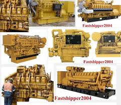 caterpillar 3500 3508 3512 3516 diesel engines service manual