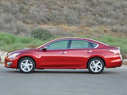 red nissan altima nissan brings even more surprices with