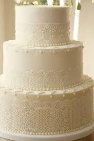 wedding cake lace cassidybudge s lace wedding cake