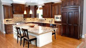 Dark Wood Cabinet Kitchen Ideas Cabinets Sale Cheap Subscribed
