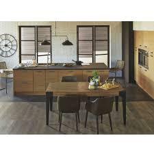 alinea table cuisine cuisine à composer modèle type origin les cuisines à